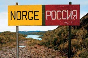 Россия дарит Норвегии сотни тысяч квадратных километров Баренцева моря