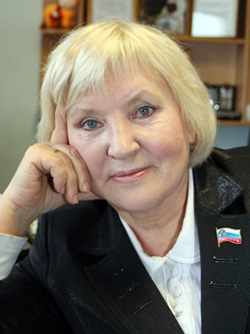 ведомости новосибирского совета депутатов: